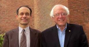 Dean & Bernie. Not pictured: John Campbell, Dick Mazza, Ginny Lyons, Tim Ashe, Jeanette White, etc., etc., etc.