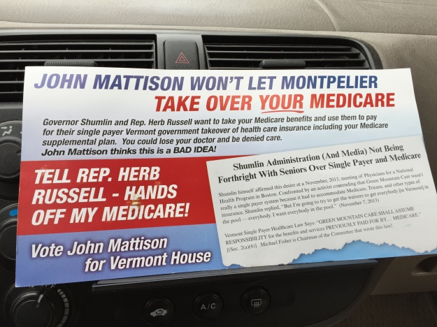 MattisonMedicare