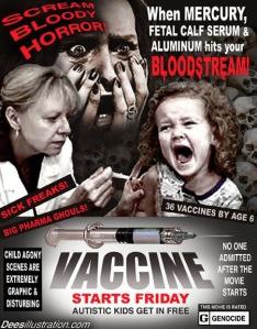 Vaccine movie poster